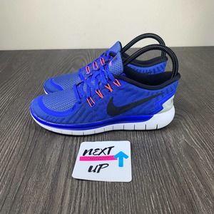 Nike Free 5.0 Running Shoes 6.5